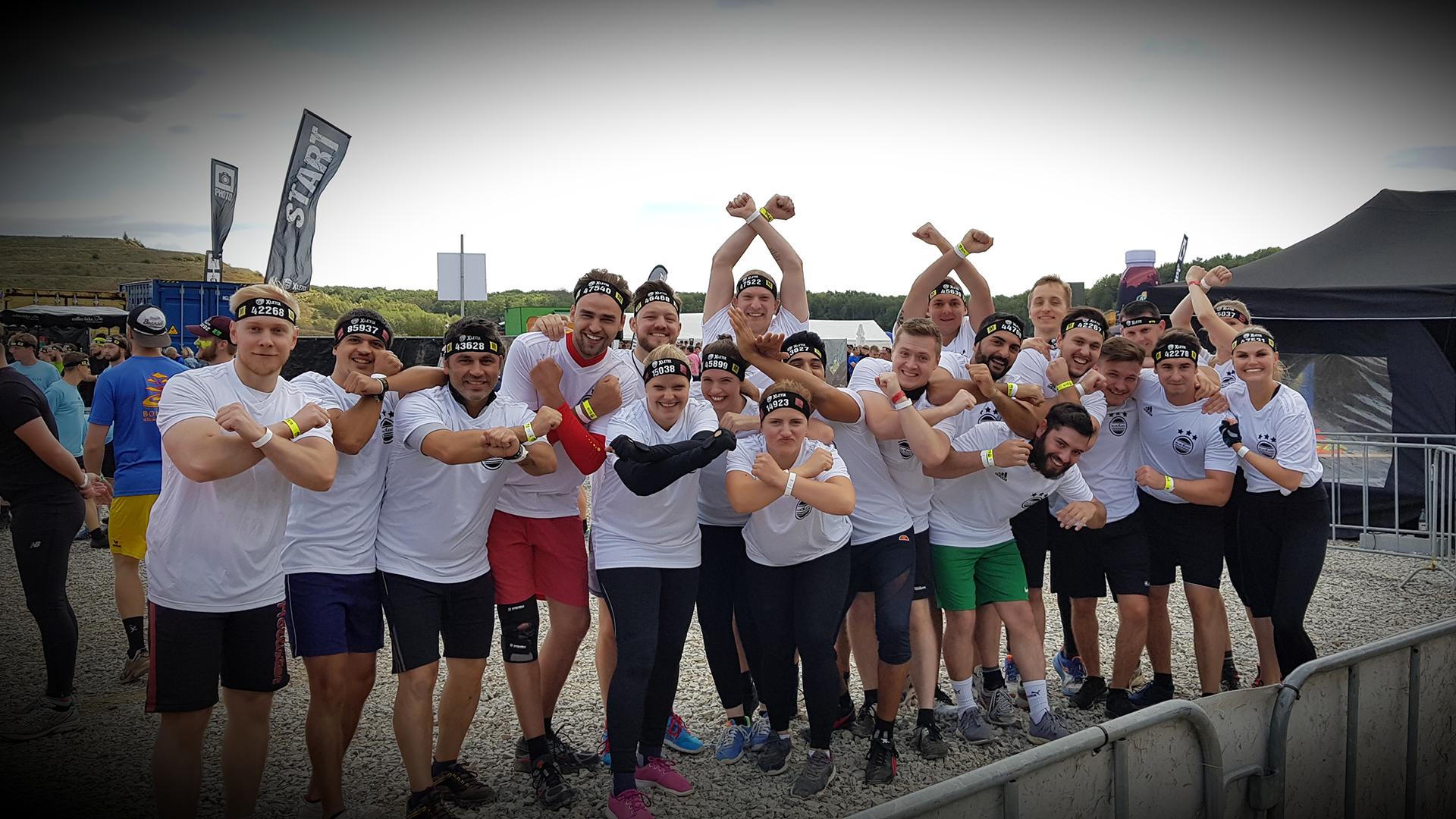 XLETIX Challenge Köln