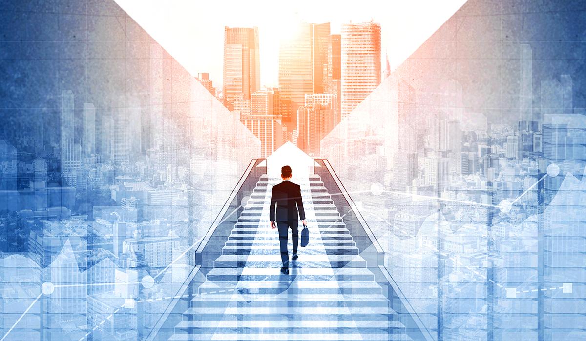 Auswirkungen der Krise auf den B2B-Vertrieb der Zukunft